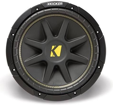 Kicker 10C104 Comp