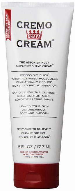 Cremo Superior Shaving Cream