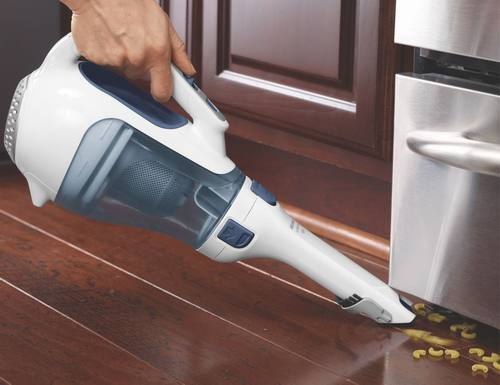 Dustbuster Cordless Cyclonic Hand Vacuum