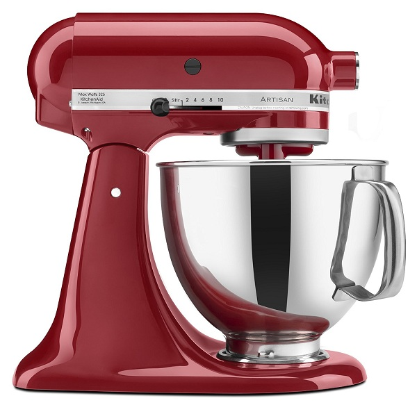 Top 5 Best Stand Mixers Reviews