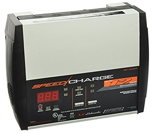 Top 5 Best Car Battery Chargers