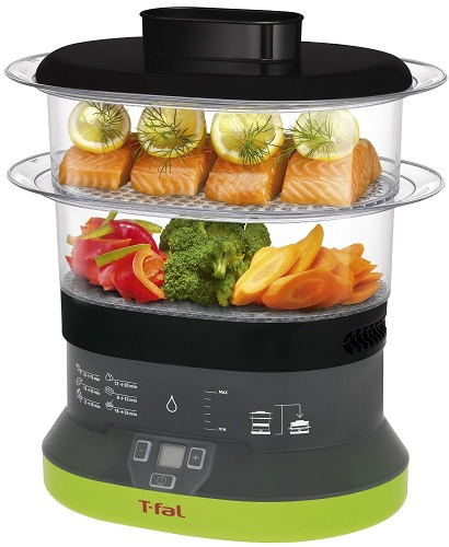 Top 5 Best Food Steamers in 2020 Review